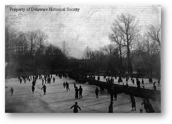 Description: http://www.hsd.org/HistoricReprod/Photographs/Leisure/PH_L_0012_Skaters_Brandywine_1914.gif